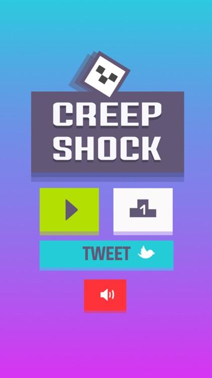 Creep Shock