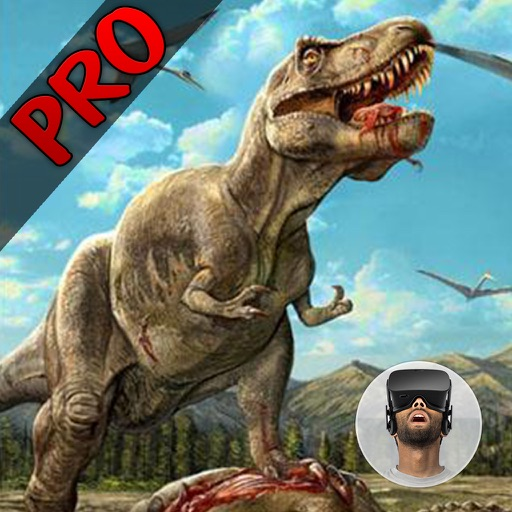 Vr Visit The Deadly Dinosaurs History Museum Pro By A V Logix