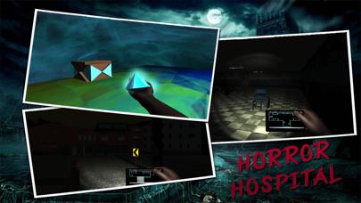 点击获取Horror Hospital