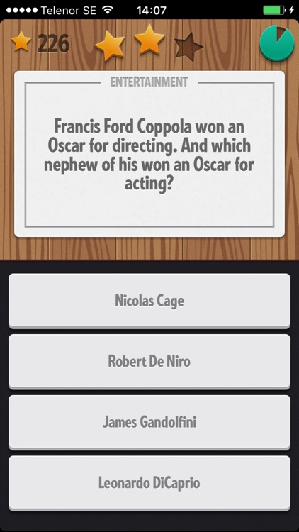 QuizCross screenshot-3