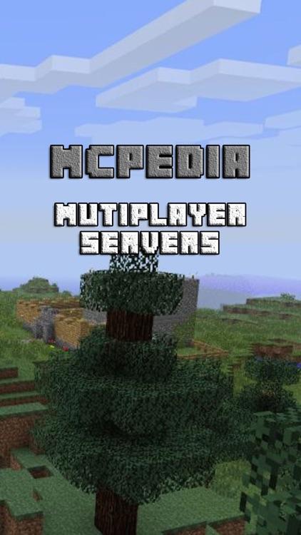 Servers for Minecraft - McPedia Multiplayer Pro Gamer Community Ad-Free