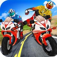 Activities of CSR Death Moto Drift Racing Simulator – show mad skills to become a motocross bike race pro