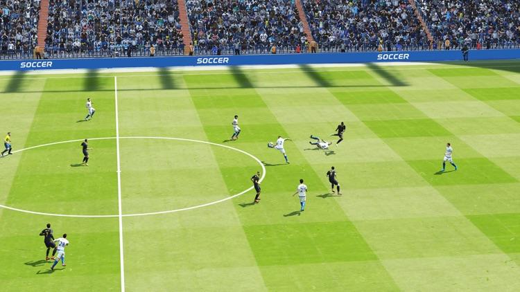 Soccer 17 screenshot-4