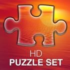 Beautiful HD Photo Jigsaw Puzzle Set