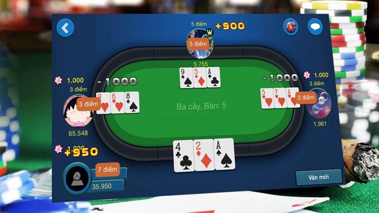 Beme - Game đánh bài online  Game bài Tiến Lên VIP
