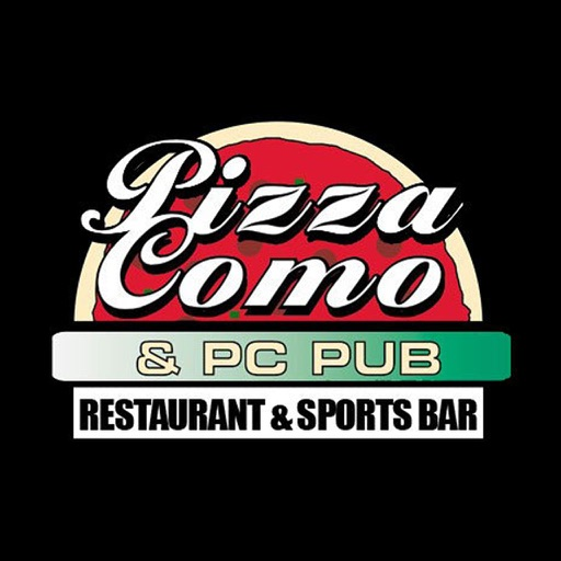 Pizza Como & PC Pub App