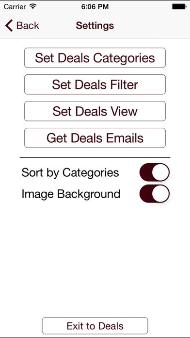 Black Friday & Special Event Deals, Black Friday & Special Event Store Reviews screenshot four