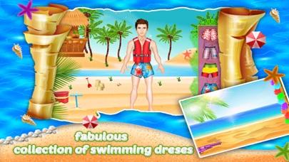 Kids Seaside Summer Vacations screenshot two