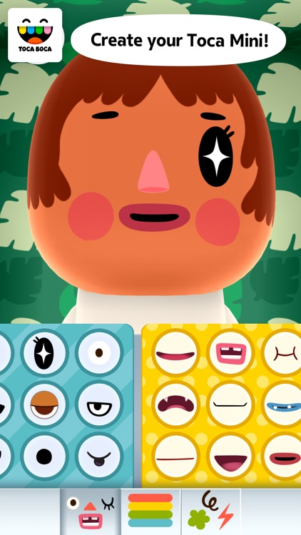 Toca Mini screenshot-0