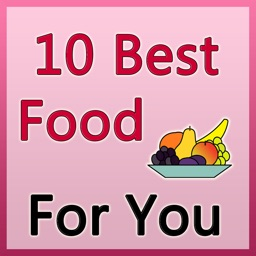 10 Best Foods for You