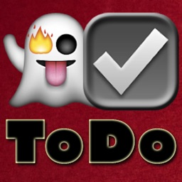 Emoji ToDo Tasks List
