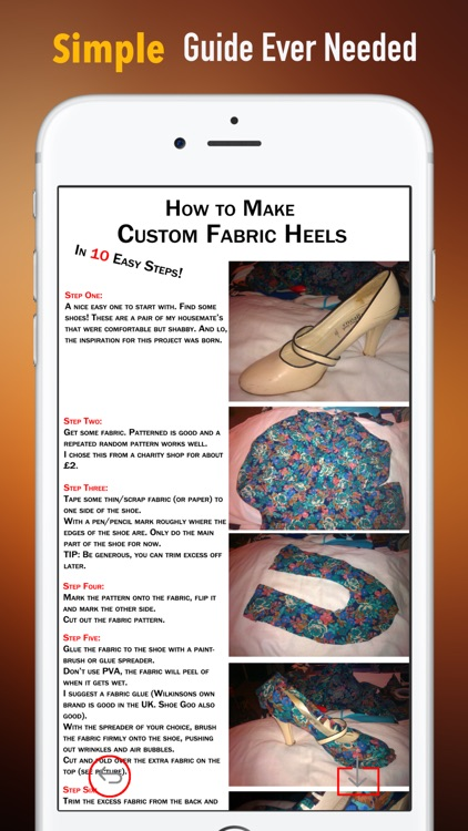How to Make Shoes:Guide and Tips