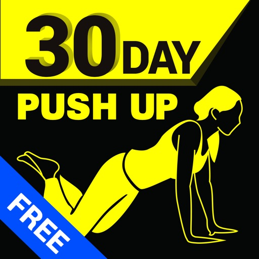 30 Day Push Up ~ Perfect Workout Push Up