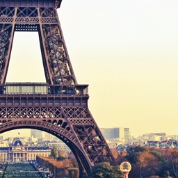 Visit Paris (Travel Guide)