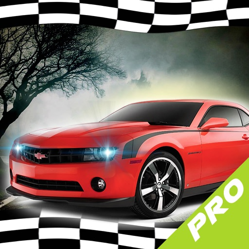 Adrenaline Rush Car Formula Pro - Extremely High Speed Game icon