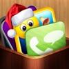 Skin My Icons FREE- アイコンのスキンを変更する- ホーム画面アイコン - iPhoneアプリ