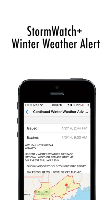 Memphisweathernet review screenshots