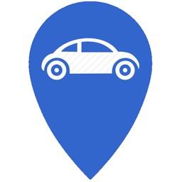 My Car Finder - Navigate Back To Your Car