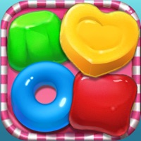 Codes for Candy Mania Jelly Blast-match 3 puzzle crush free game Hack