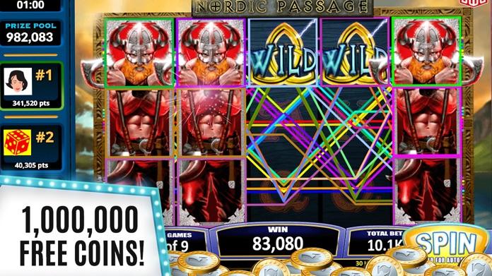 LotteryHUB Games Screenshot