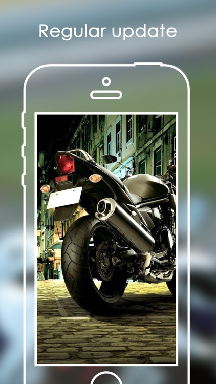 Best Bike Wallpapers | Cool Sport Racing Bikes screenshot-3