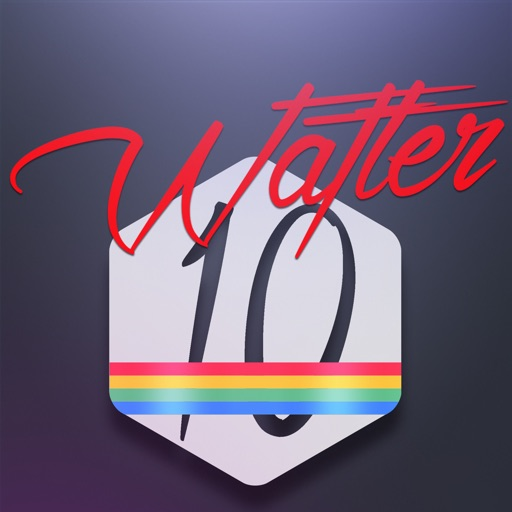 Wallafter HD