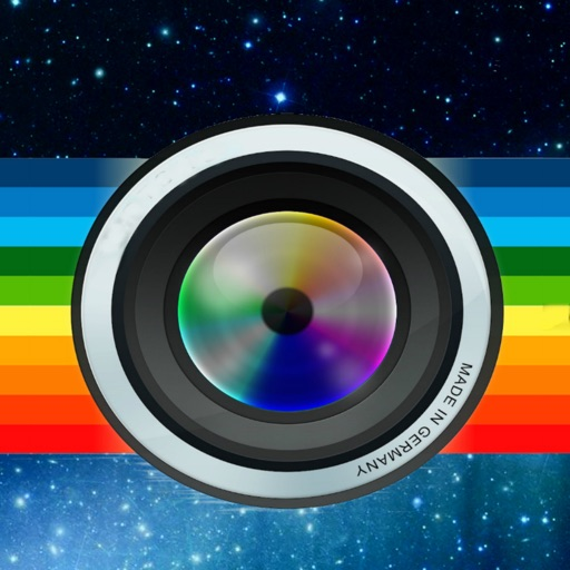 Photo monster Go -  Photo editor & Filter Camera