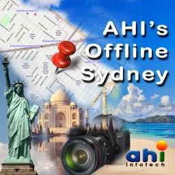 AHI's Offline Sydney