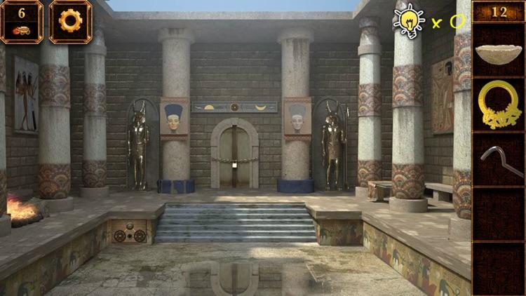 密室逃脫:逃出神秘宮殿2