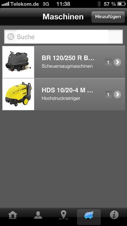 Service App screenshot-3