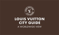 LOUIS VUITTON CITY GUIDE TV