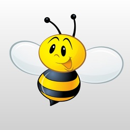 Bee Sticker Pack