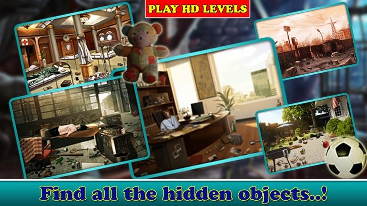 The Secret Diary Mystery Pro : Hidden Object find hide clue solve mystery scene screenshot-3