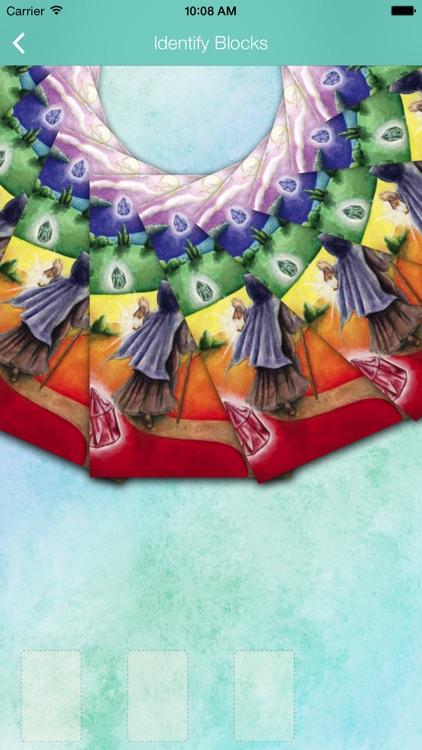 Chakra Wisdom Oracle Cards