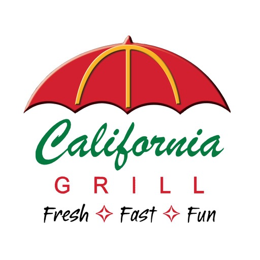 California Grill To Go