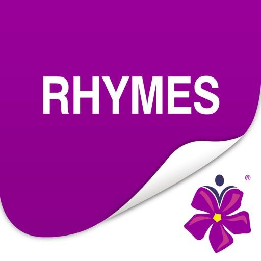 Periwinkle Nursery Rhymes