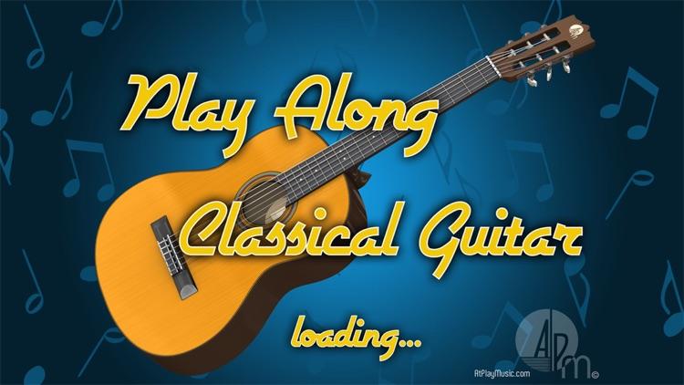 PlayAlong Classical Guitar