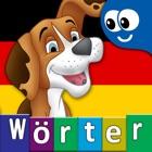 Erste Wörter mit Lauten: Buchstabier- & Lernspiel für Kinder im Vorschulalter icon