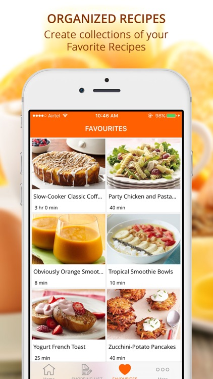 Easy BreakFast Recipe pro - Cook And Learn Guide screenshot-3
