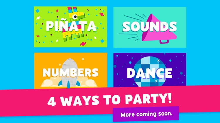 PBS KIDS Party screenshot-0