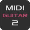 MIDI Guitar for GarageBand