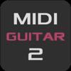 MIDI Guitar for GarageBand - Jam Origin