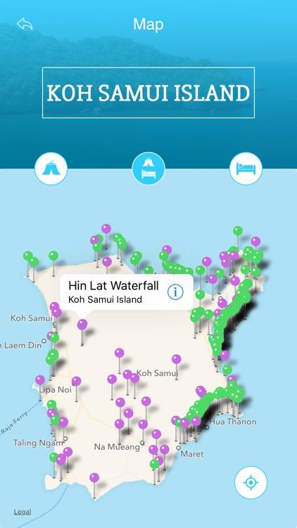 Koh Samui Island Tourism Guide screenshot-3