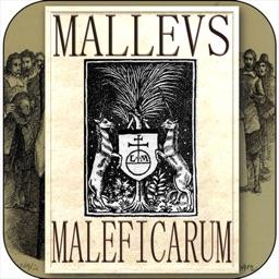 El Martillo de las Brujas (Malleus Maleficarum)