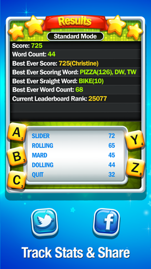words with friends crashing iphone 5 2013