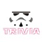 Trivia for Star Wars - a fan made game for other fans