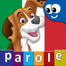 Activities of Italian First Words with Phonics: Kids Preschool Spelling & Learning Game