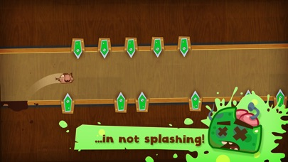 Jelly Rally - Dodgers League Screenshot on iOS