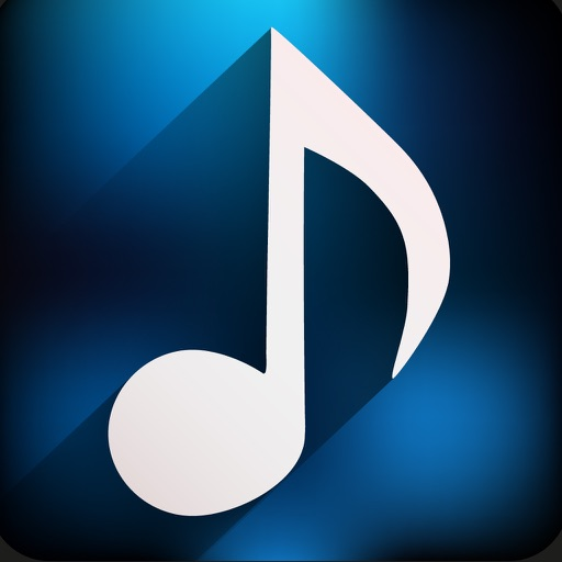 Top 100 free music hits streaming from live radios iOS App