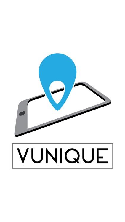 Vunique screenshot-3